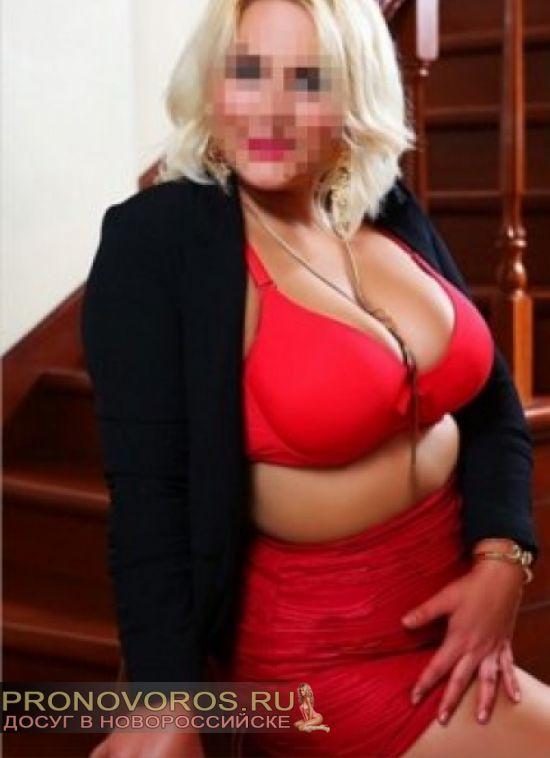проститутка Надежда, 35, Новороссийск