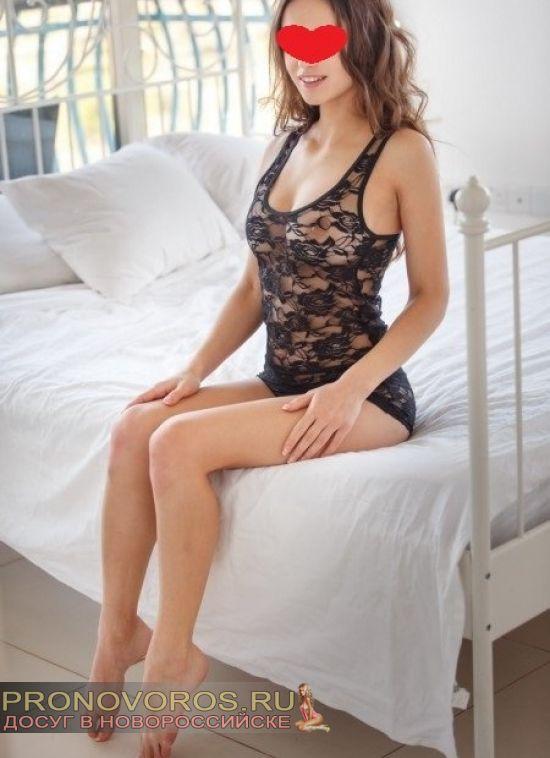 проститутка Вики, 20, Новороссийск