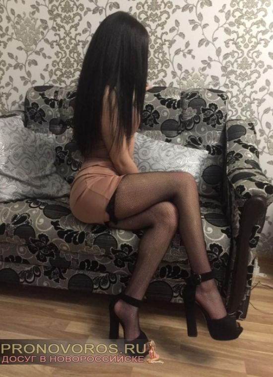 проститутка Вика, 21, Новороссийск
