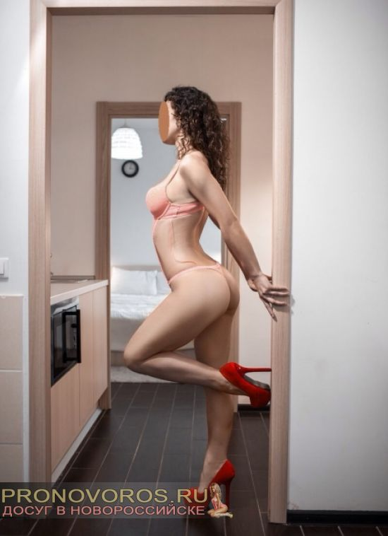проститутка Анастасия, 20, Новороссийск