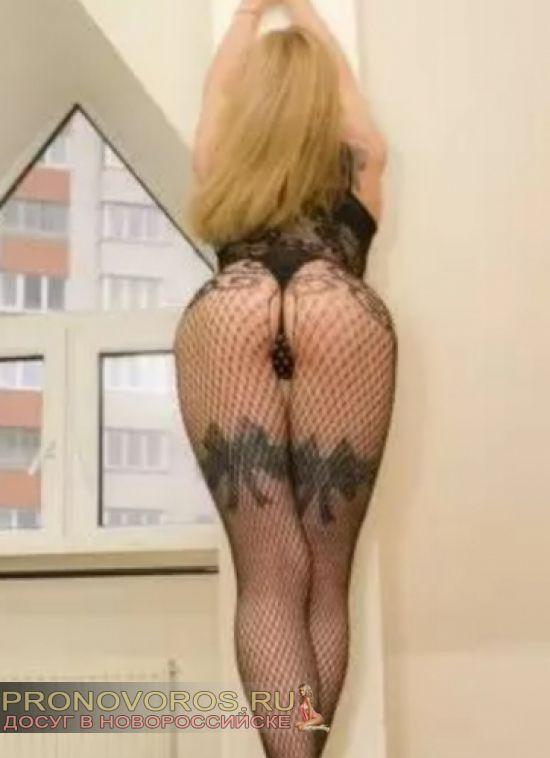 проститутка Ева, 27, Новороссийск
